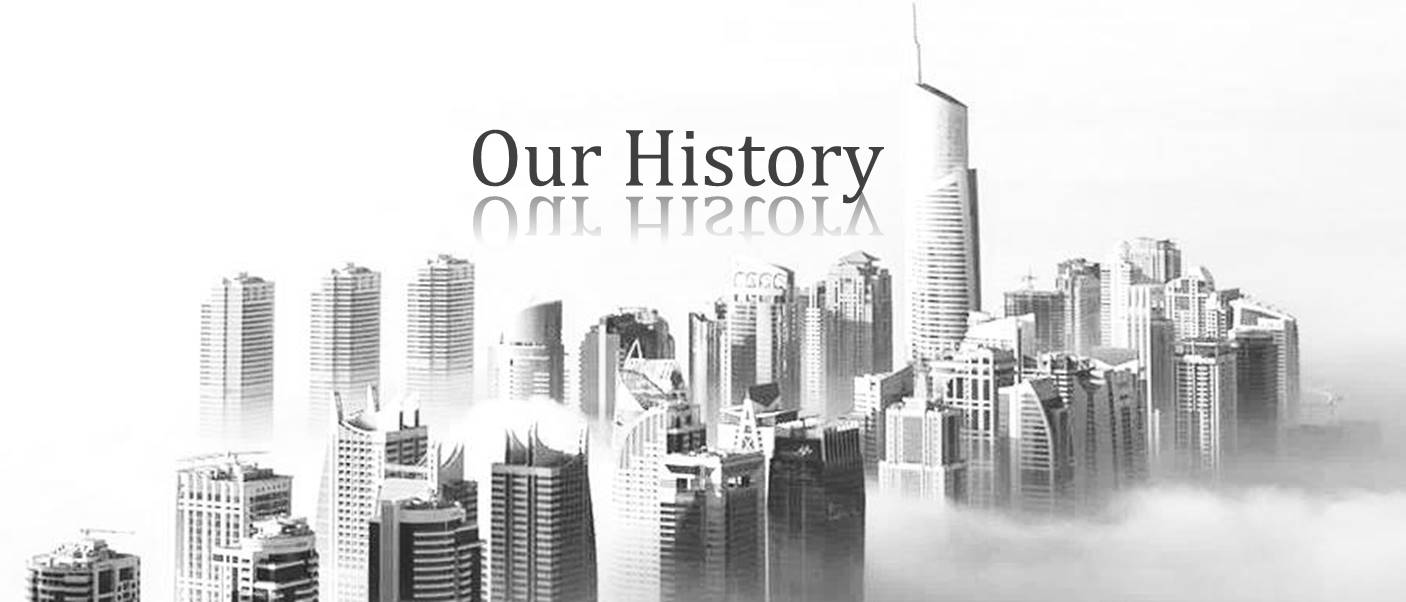 History - GCTC